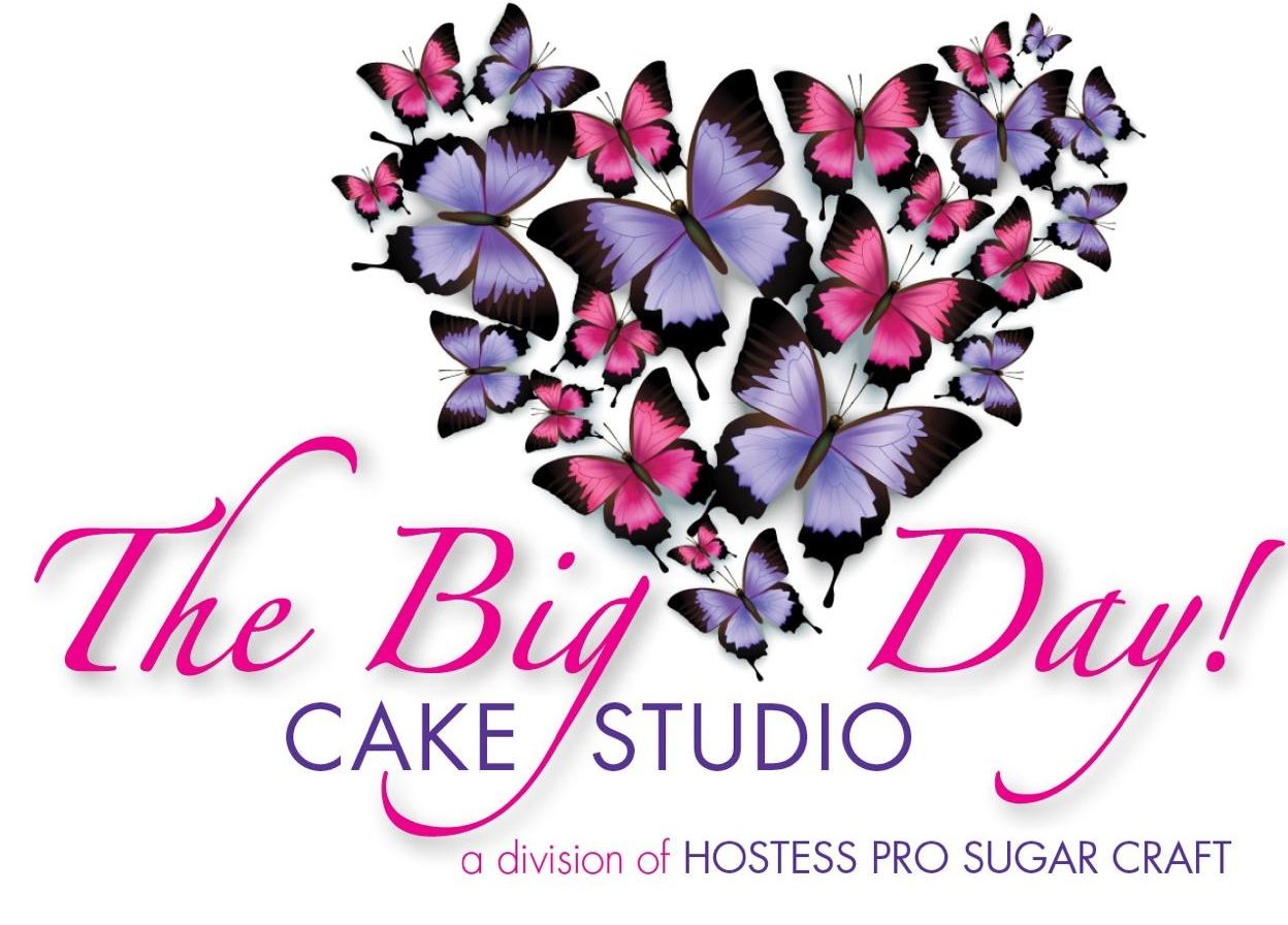 The Big Day Cake Studio